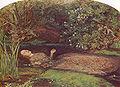 Ophelia de Millais