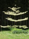 Bambouseraie pour une philosophie zen