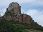 La roche de Solutré
