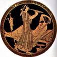Circé et Ulysse