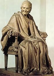 Voltaire âgé