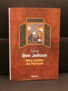 Mes Contes de Perrault par Tahar Ben Jelloun